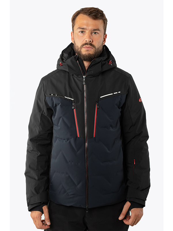 Куртка мужская лыжная Avecs 70458/23