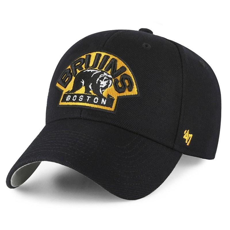 Кепка 47 Brand Boston Bruins MVP
