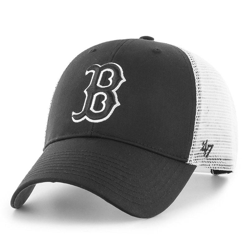 Кепка 47 Brand Boston Red Sox Branson 47 MVP