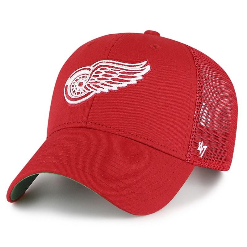 Кепка 47 Brand Detroit Red Wings Branson 47 MVP