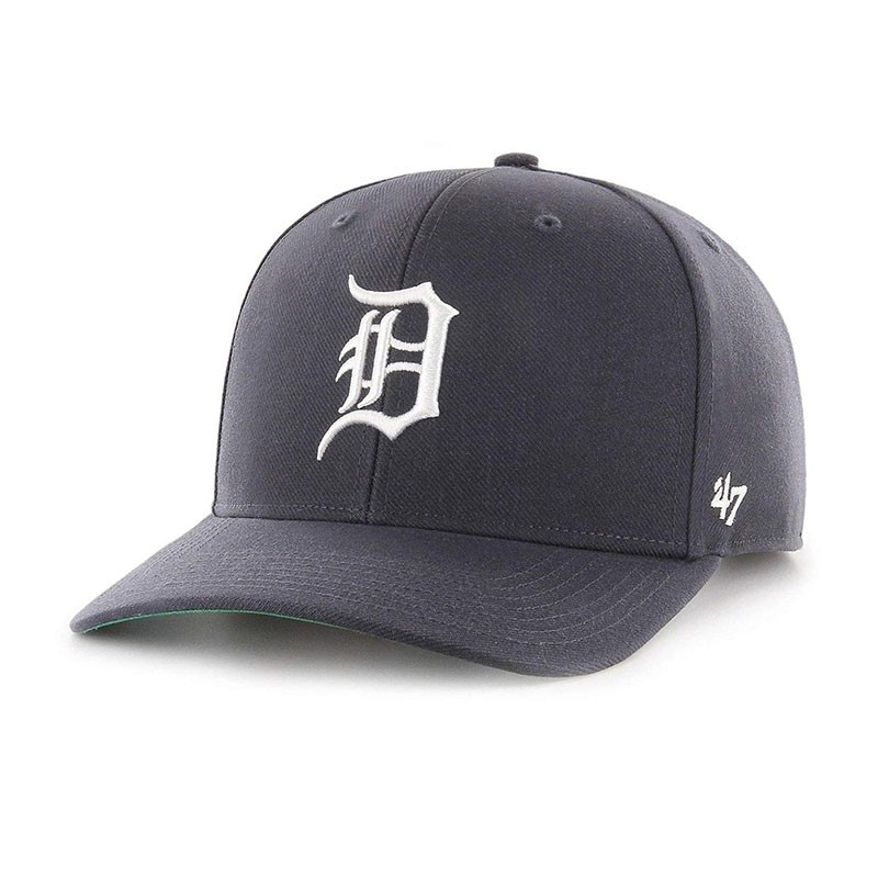 Кепка 47 Brand Detroit Tigers Cold Zone MVP DP