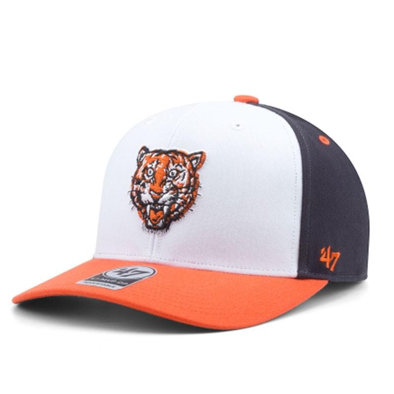 Кепка 47 Brand Detroit Tigers Replica Cold Zone '47 MVP DP