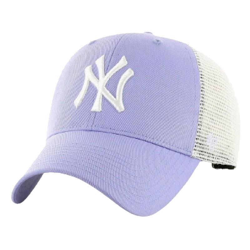 Кепка 47 Brand FLAGSHIP NEW YORK YANKEES (B-FLGSH17GWP-LV)