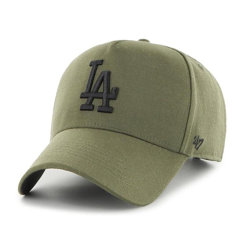 Кепка 47 Brand Los Angeles Dodgers 47 MVP DT Snapback