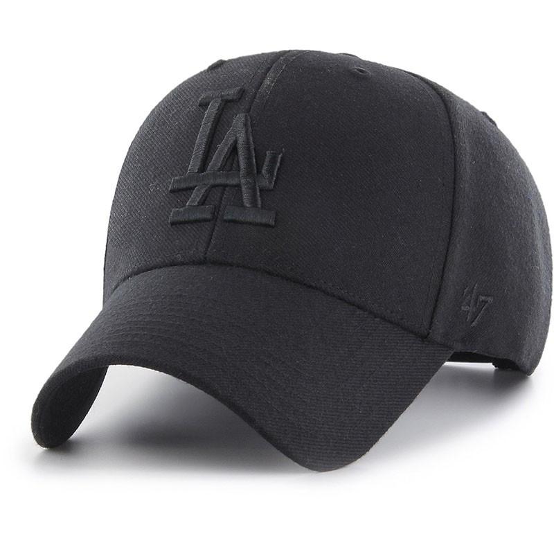 Кепка 47 Brand Los Angeles Dodgers MVP SNAPBACK
