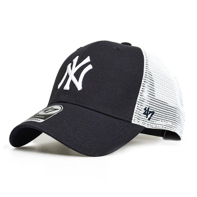 Кепка 47 Brand MALVERN NEW YORK YANKEES (B-MLVRN17WBV-NY)