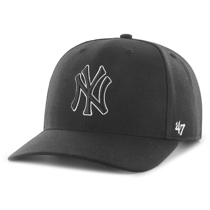 Кепка 47 Brand New York Yankees Cold Zone MVP DP