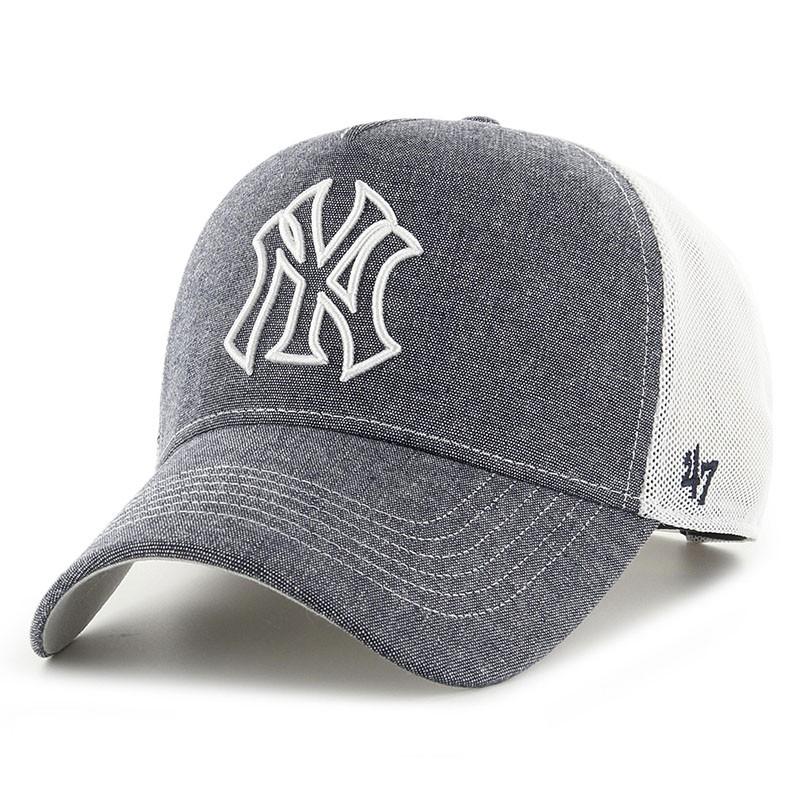 Кепка 47 Brand New York Yankees Emery 47 MVP DT