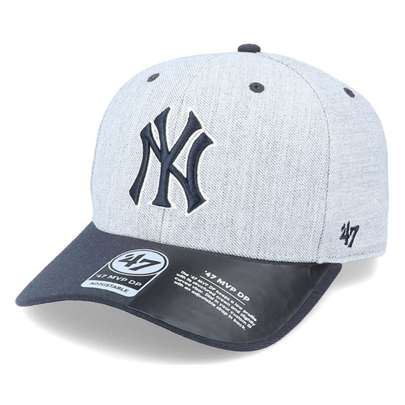 Кепка 47 Brand New York Yankees Storm Cloud TT 47 MVP