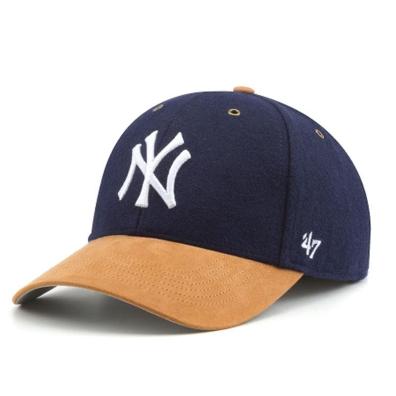 Кепка 47 Brand New York Yankees Willowbrook 47 MVP