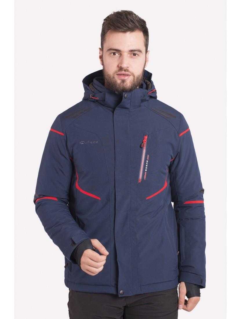 Куртка мужская лыжная Avecs 70399B/3