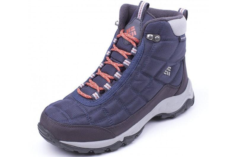 Ботинки Columbia FIRECAMP™ BOOT (1800311-492)