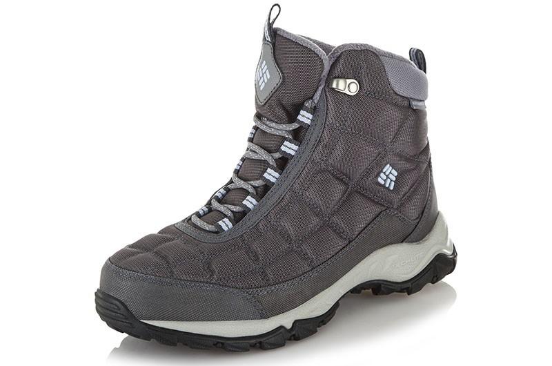 Ботинки Columbia FIRECAMP™ BOOT (1800311-053)
