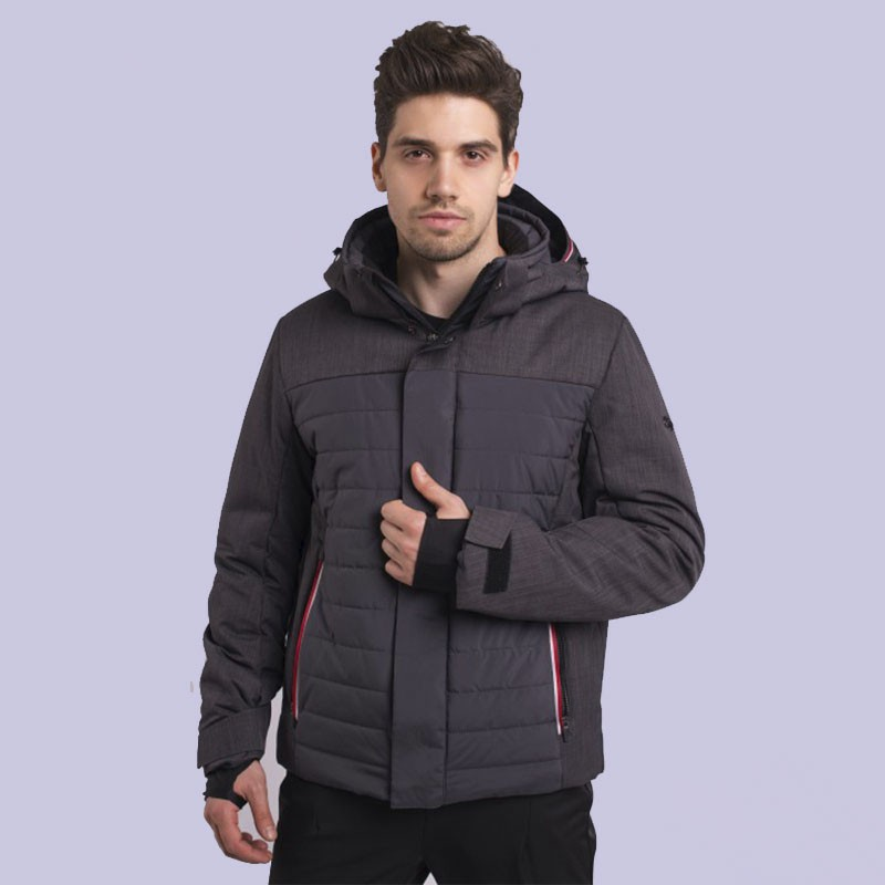 Куртка лыжная Avecs (AV-70283-17)