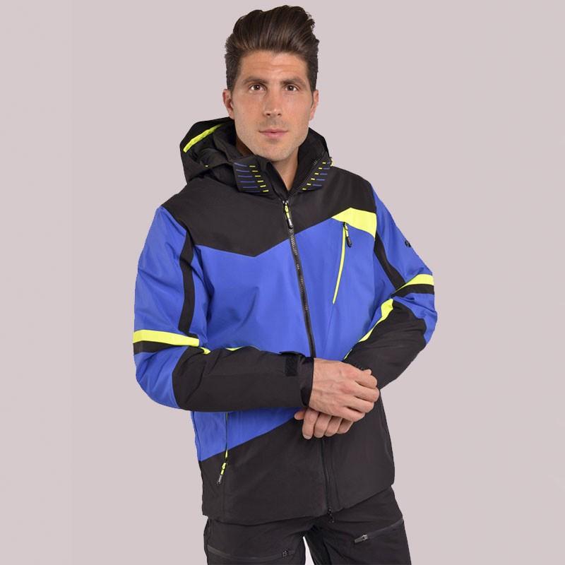 Куртка лыжная Avecs (AV-70338-65)