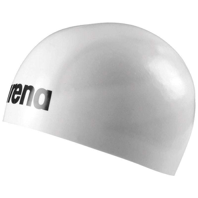 Шапочка для плавания Arena 3D Ultra (91656-015)