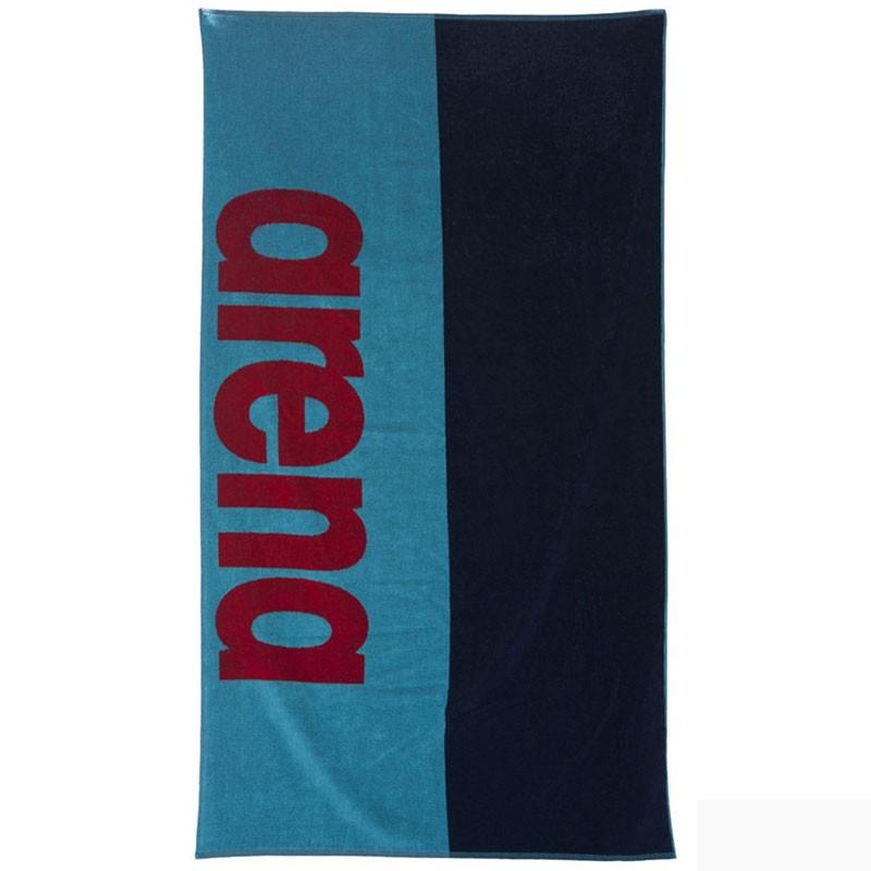 Полотенце Arena Beach Soft Towel (001956-708)