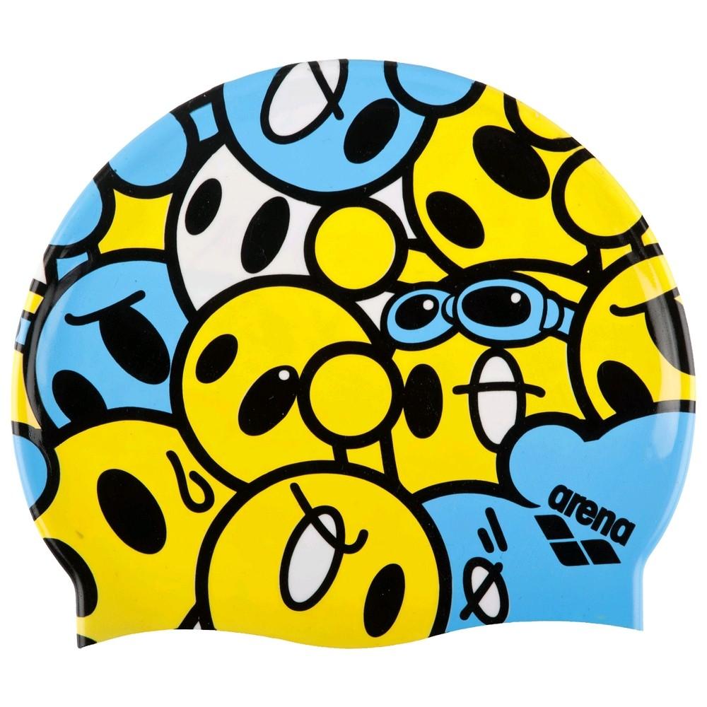 Шапочка для плавания Arena Kun (91552-039)