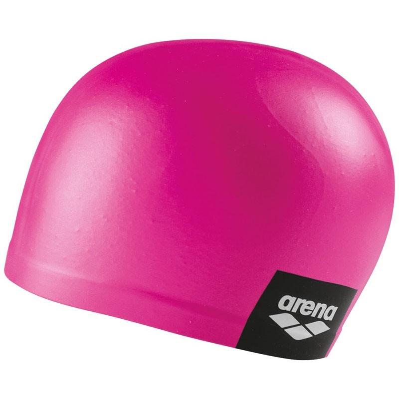 Шапочка для плавания Arena LOGO MOULDED CAP (001912-214)