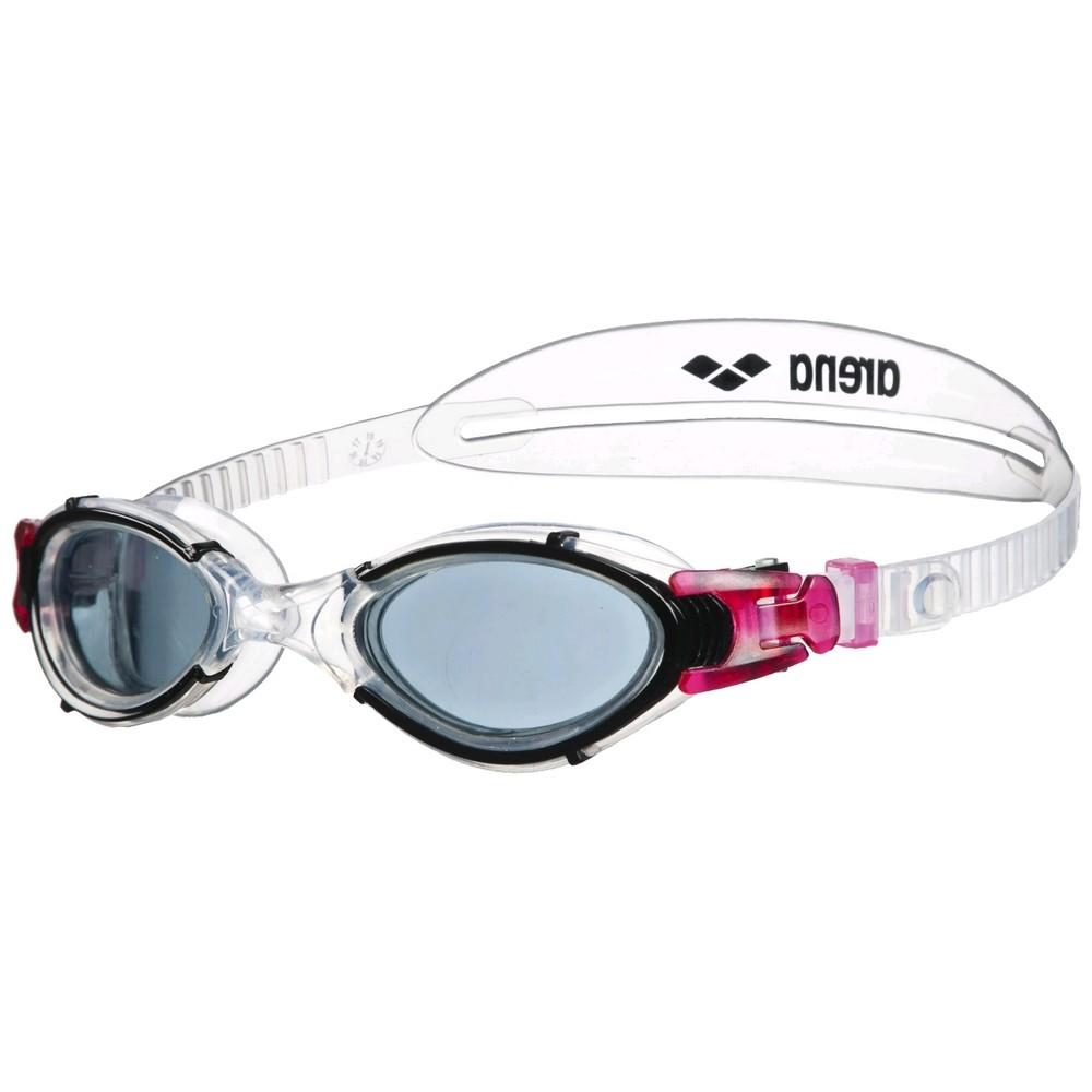 Очки для плавания Arena Nimesis Crystal Woman (1E781-015)