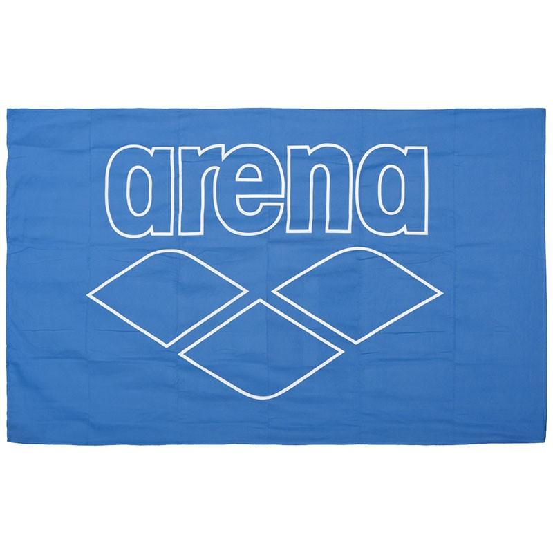 Полотенце Arena POOL SMART TOWEL (001991-810)