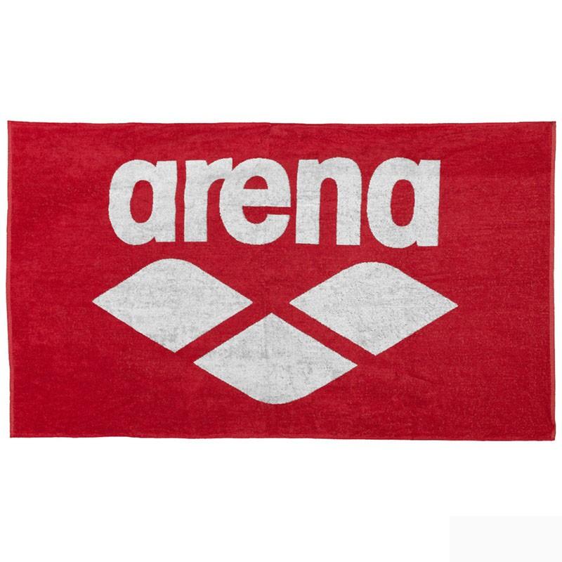 Полотенце Arena Pool Soft Towel (001993-410)