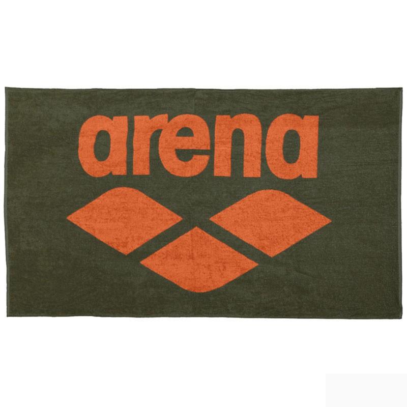 Полотенце Arena Pool Soft Towel (001993-630)