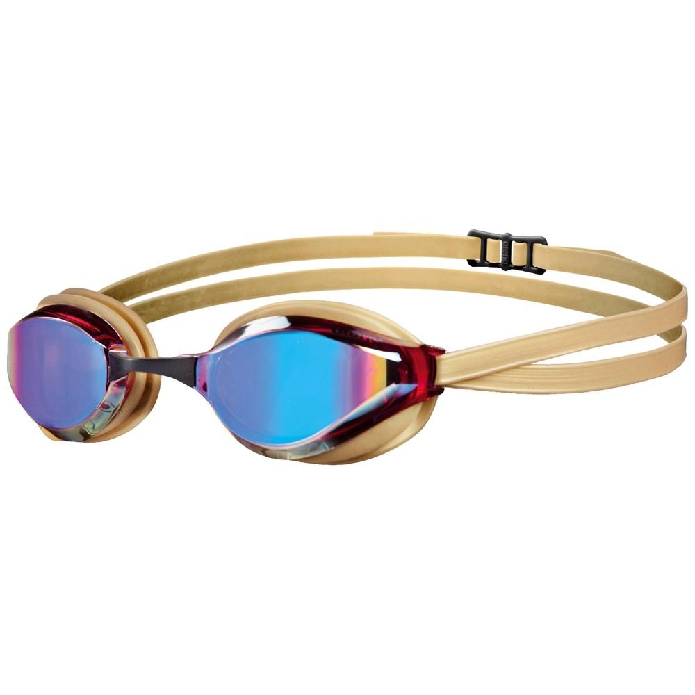 очки для плавания arena PYTHON MIRROR (1E763-034)