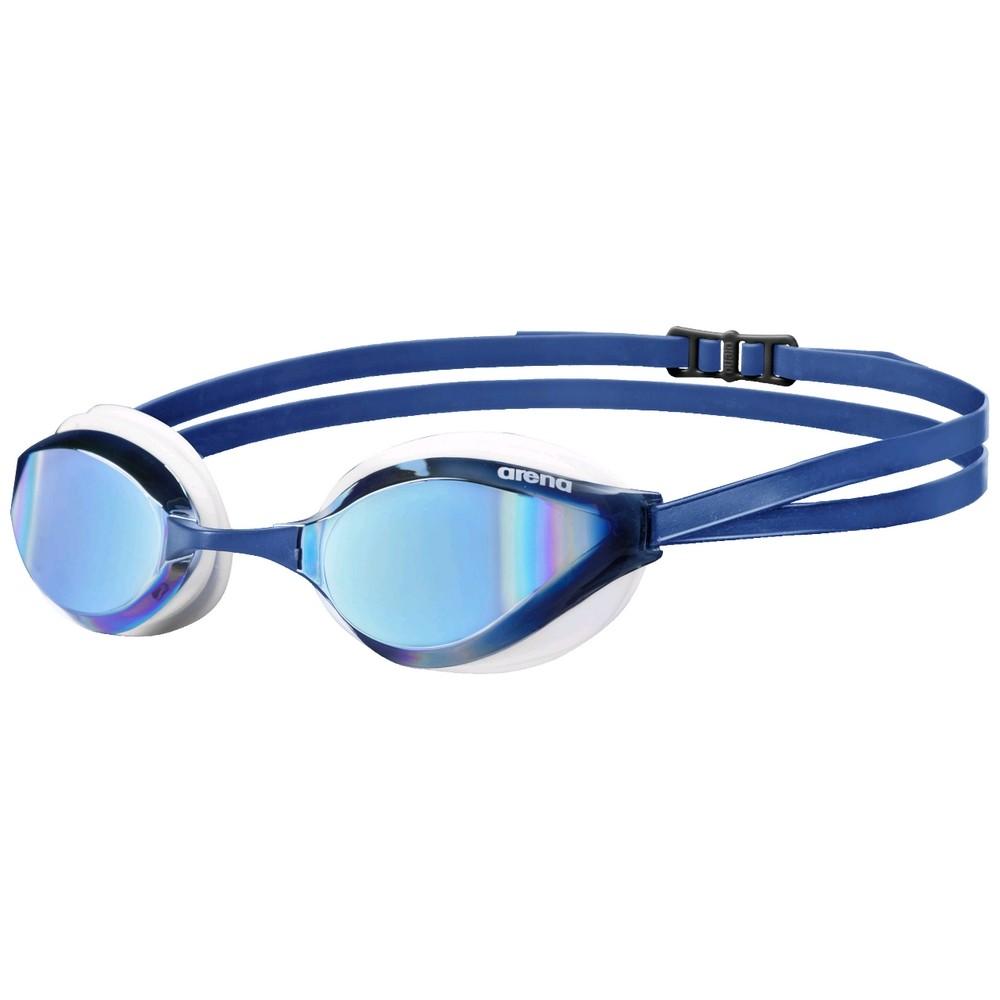 очки для плавания arena PYTHON MIRROR (1E763-071)