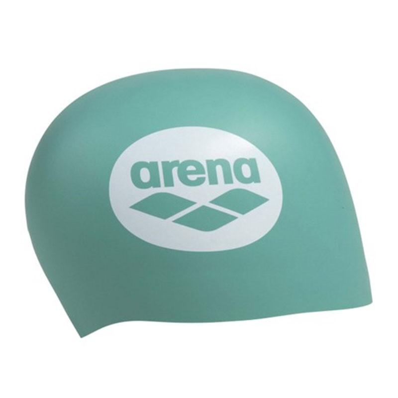 Шапочка для плавания Arena Reversible Cap (003786-227)