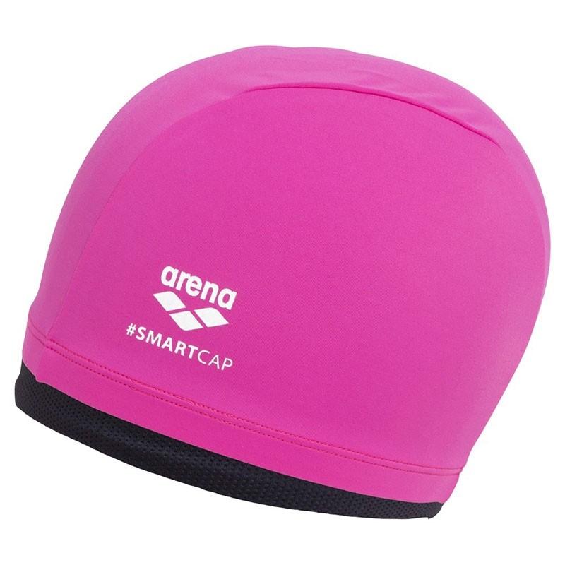 Шапочка для плавания Arena Smartcap (004401-500)