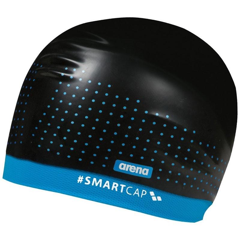 Шапочка для плавания Arena Smartcap Training (000403-100)