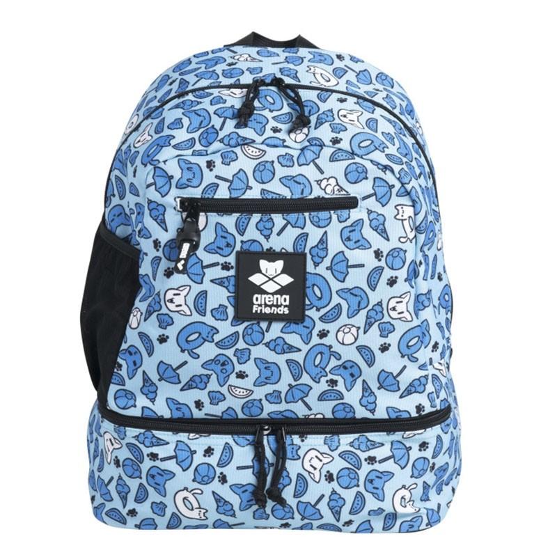 Рюкзак Arena Team Backpack Friends (004339-100)