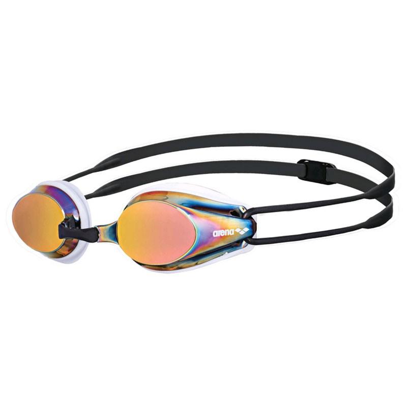 Очки для плавания Arena Tracks Mirror (92370-034)