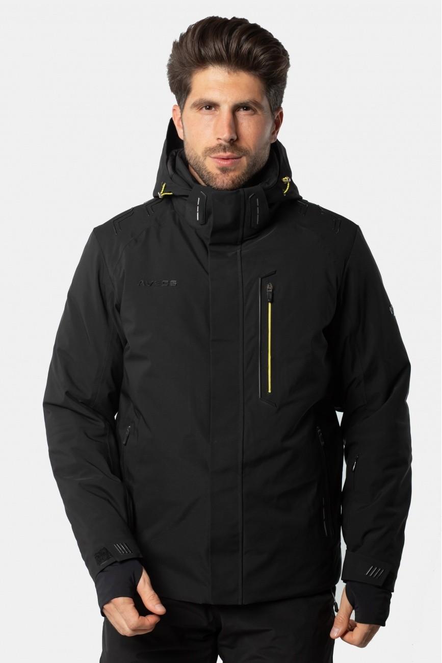 Куртка мужская лыжная Avecs 70433/1