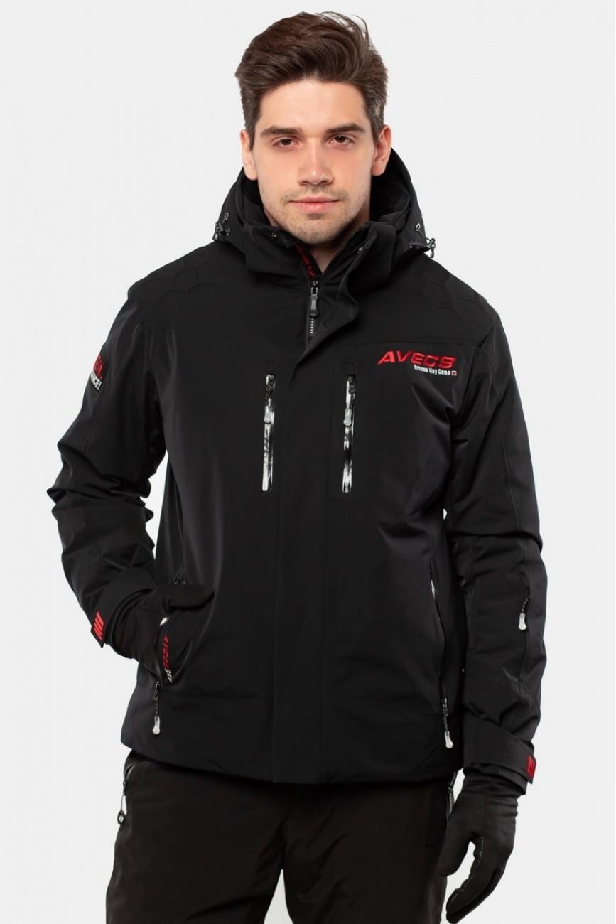 Куртка мужская лыжная Avecs 70434/23