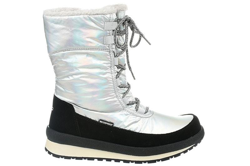 Сапоги женские CMP HARMA WMN SNOW BOOT WP (39Q4976-U303)