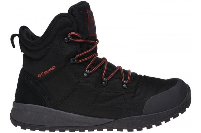 Ботинки Columbia FAIRBANKS™ OMNI-HEAT™ (1746011-010)
