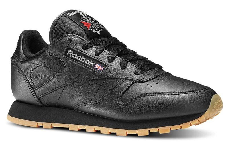 Кроссовки Reebok Classic Leather (49804)