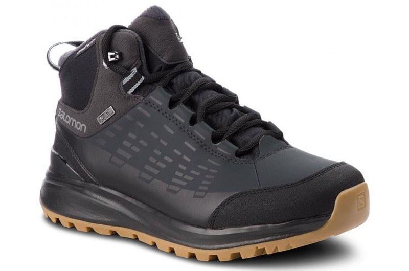 Ботинки SALOMON Kaipo Cs Wp 2 390590