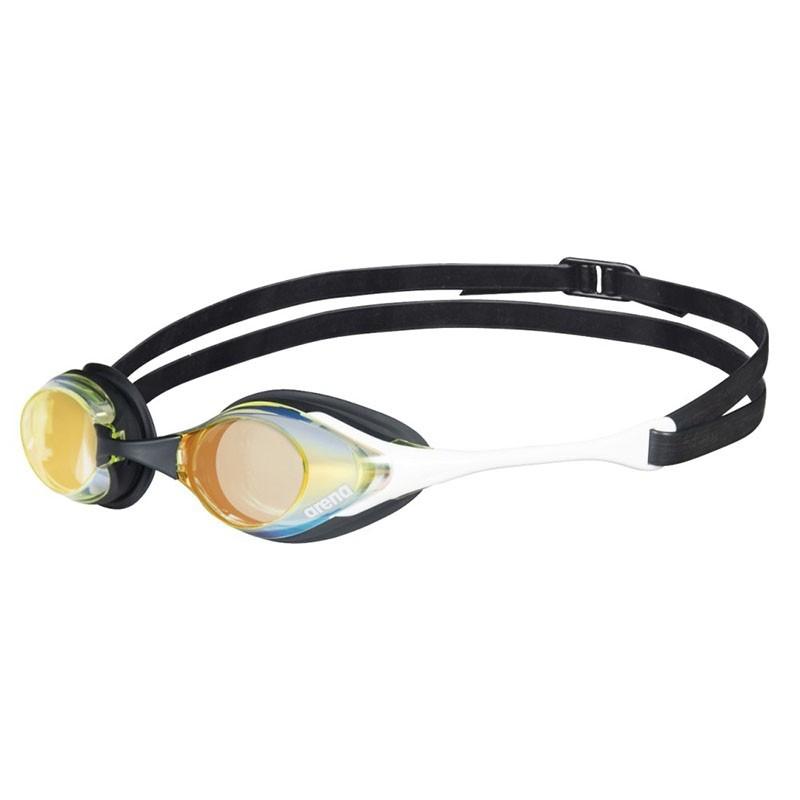 Очки для плавания Arena Cobra Swipe Mirror (004196-310)