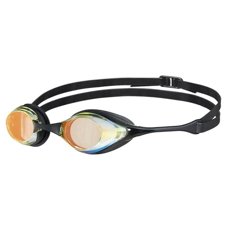 Очки для плавания Arena Cobra Swipe Mirror (004196-350)