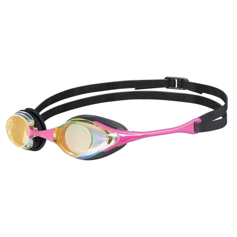 Очки для плавания Arena Cobra Swipe Mirror (004196-390)