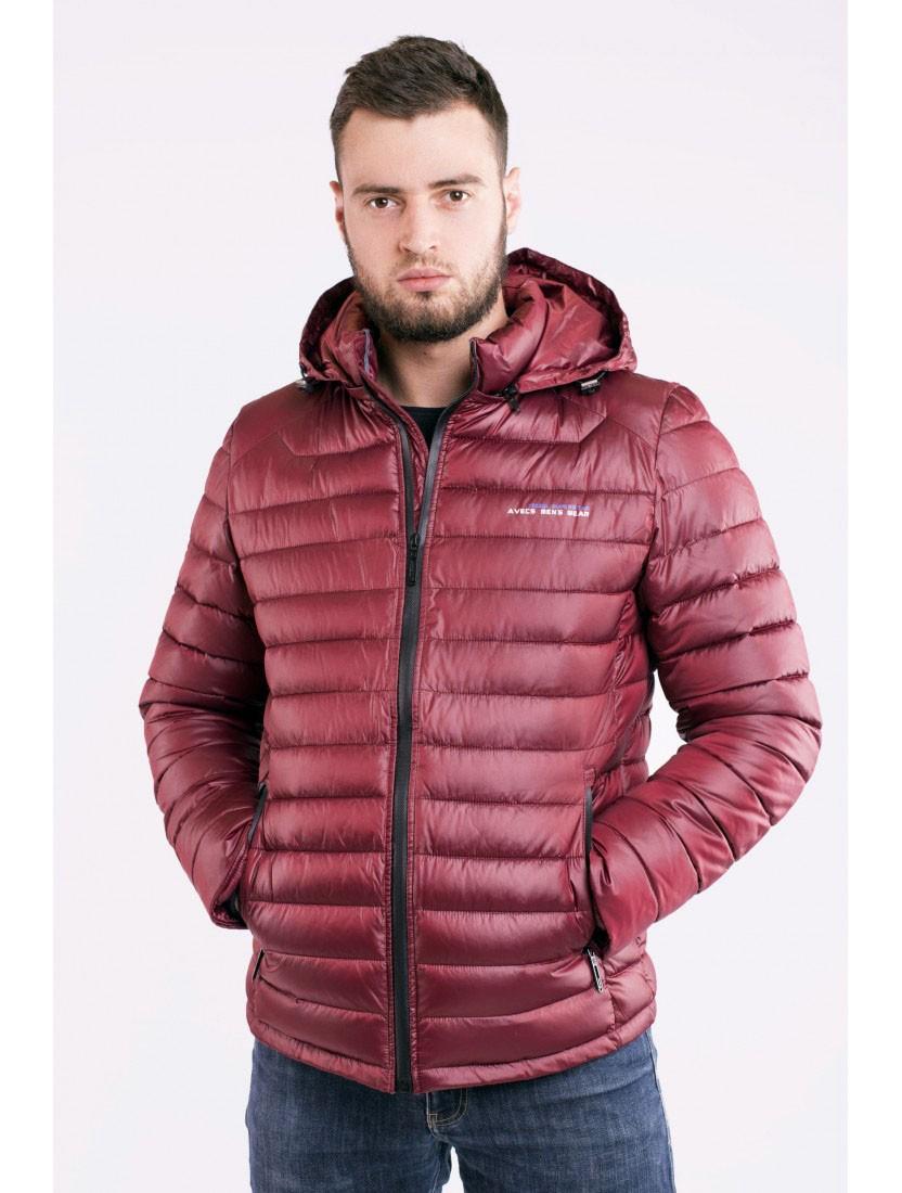 Куртка мужская Avecs 70423/52