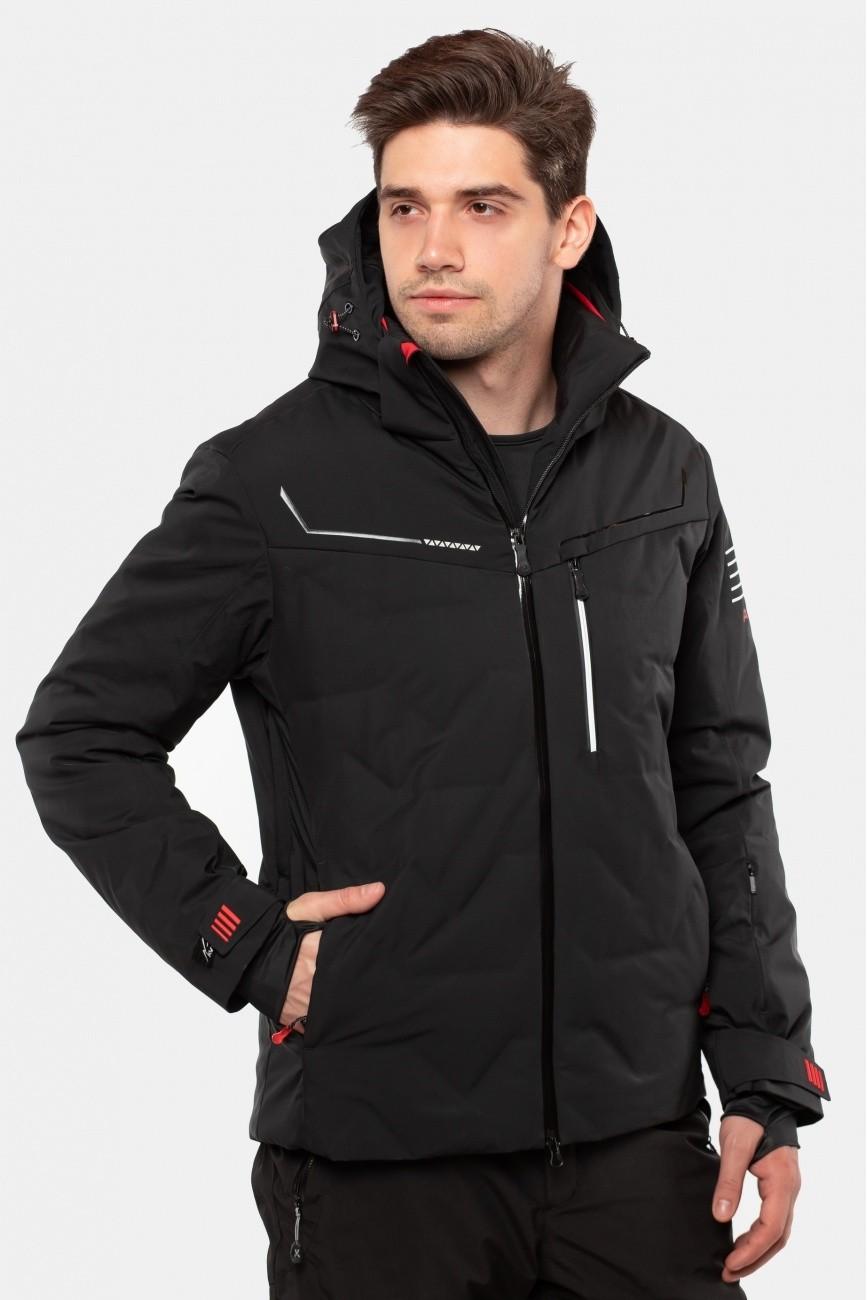 Куртка мужская лыжная Avecs 70436/1