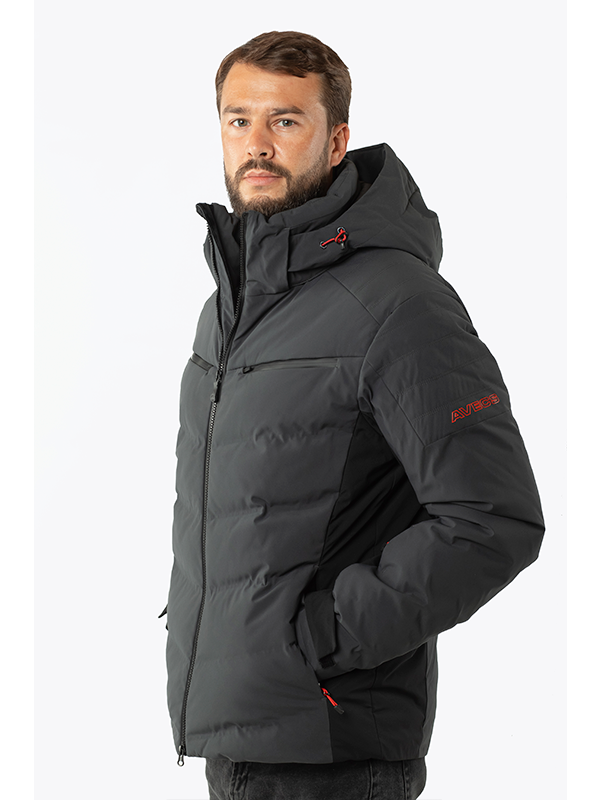 Куртка мужская Avecs 70454/53