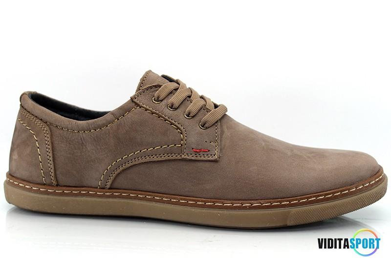 Мужские спортивные туфли Multi Shoes Rey латте