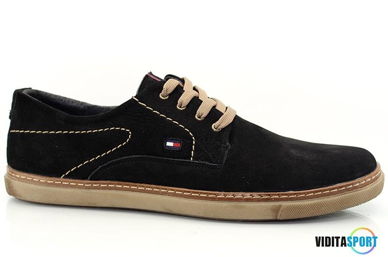 Мужские спортивные туфли Multi Shoes Silver черн.