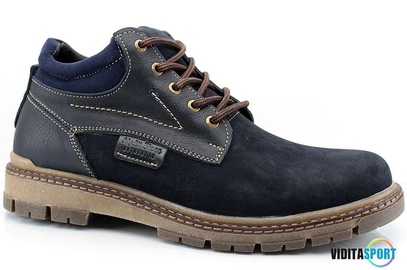 Зимние ботинки Multi Shoes (Drive-1)
