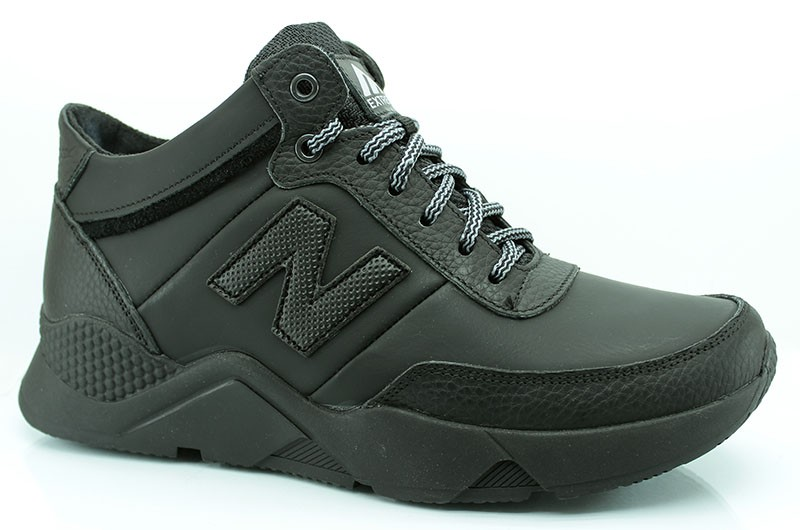 Зимние ботинки Extrem (367/86)